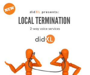 Local Termination